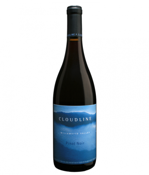 2018 Cloudline Pinot Noir 750ml