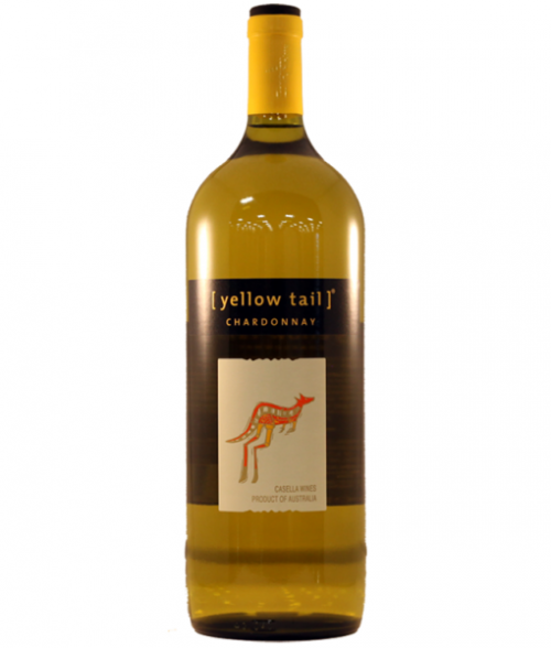 Yellow Tail Chardonnay 1.5L NV
