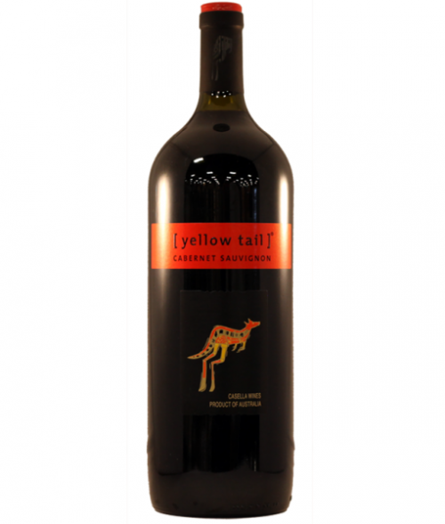 Yellow Tail Cabernet Sauvignon 1.5L NV