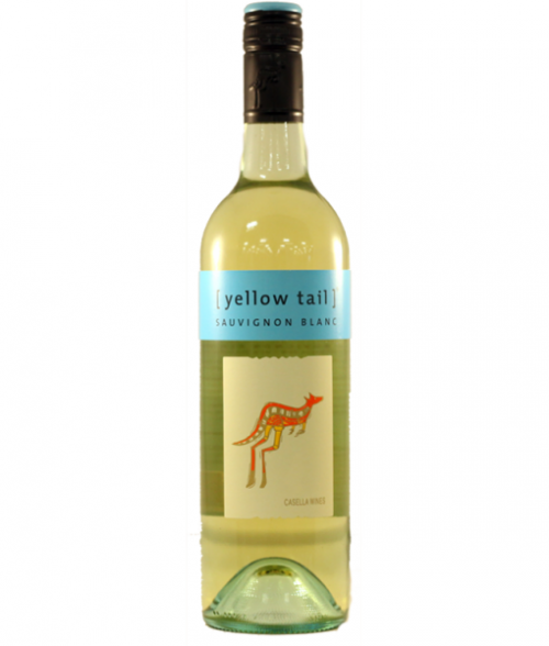 Yellow Tail Sauvignon Blanc 750ml NV