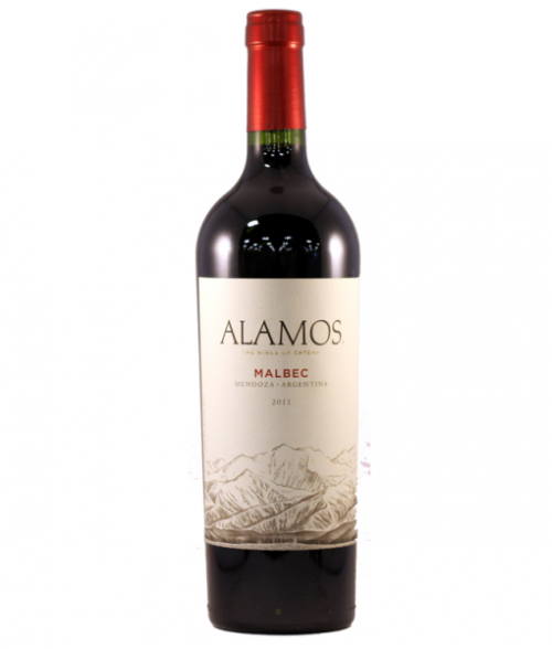 Alamos Malbec 750ml NV