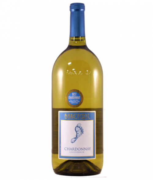 Barefoot Chardonnay 1.5L NV