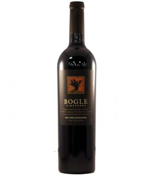 2017 Bogle Old Vine Zinfandel 750ml