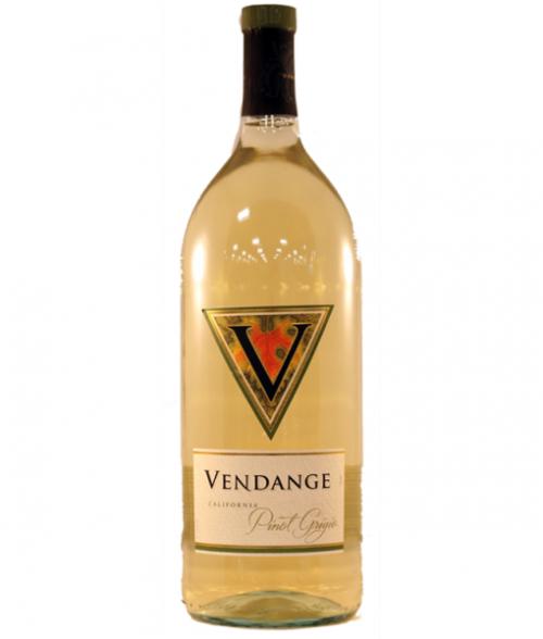 Vendange Pinot Grigio 1.5L NV