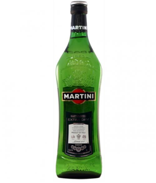 Martini & Rossi Dry Vermouth 1L