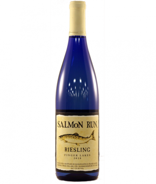 2017 Salmon Run Riesling 750ml