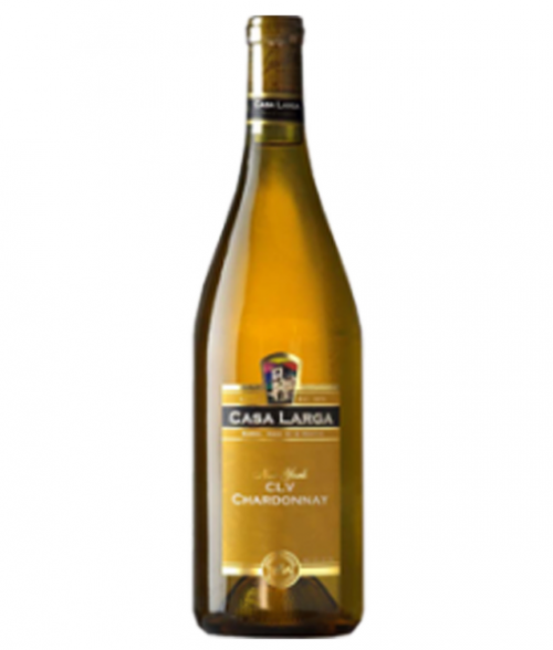 Casa Larga CLV Chardonnay 750ml NV