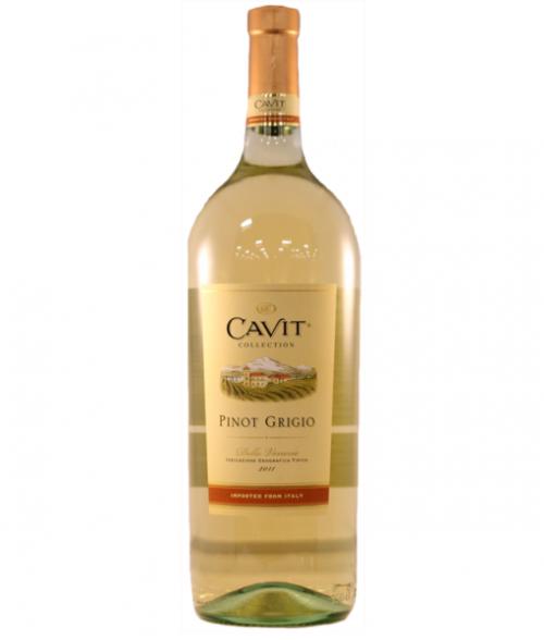 Cavit Pinot Grigio NV 1.5L