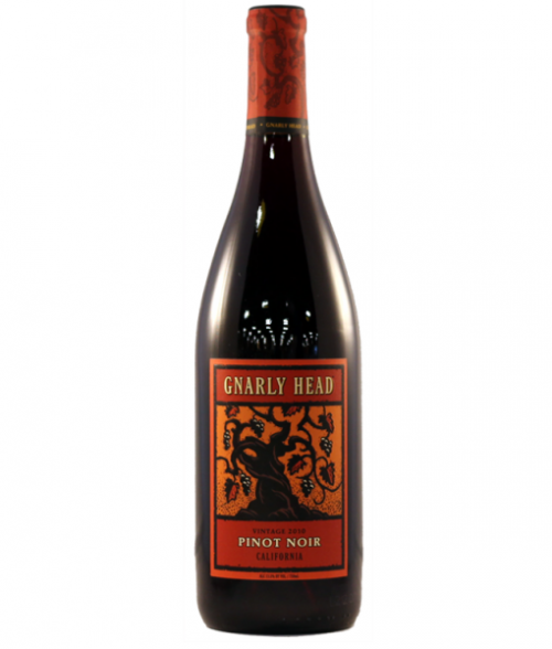 Gnarly Head Pinot Noir 750ml NV