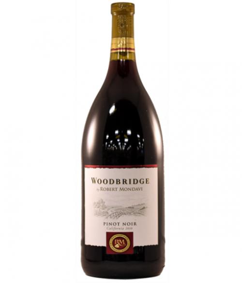 Mondavi Woodbridge Pinot Noir 1.5L NV