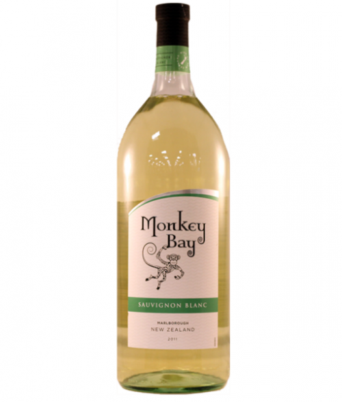 Monkey Bay Sauvignon Blanc 1.5L NV