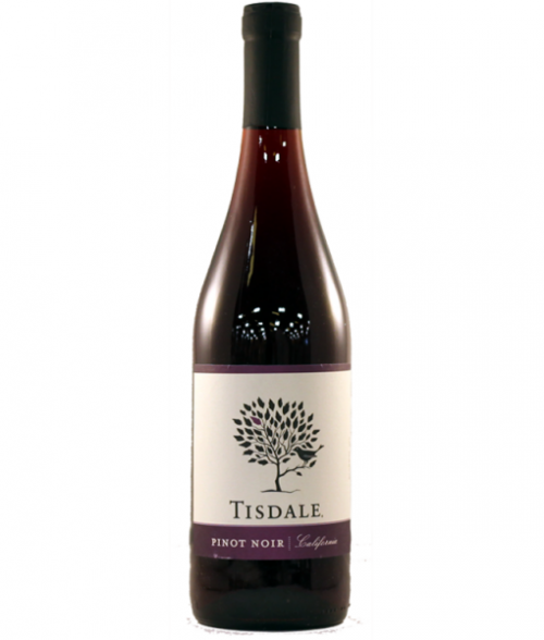 Tisdale Pinot Noir 750ml NV