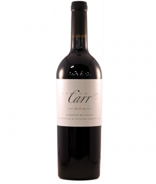 2017 Joseph Carr Napa Chardonnay 750ml
