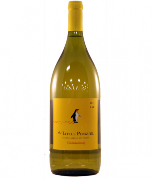 The Little Penguin Chardonnay 1.5L NV