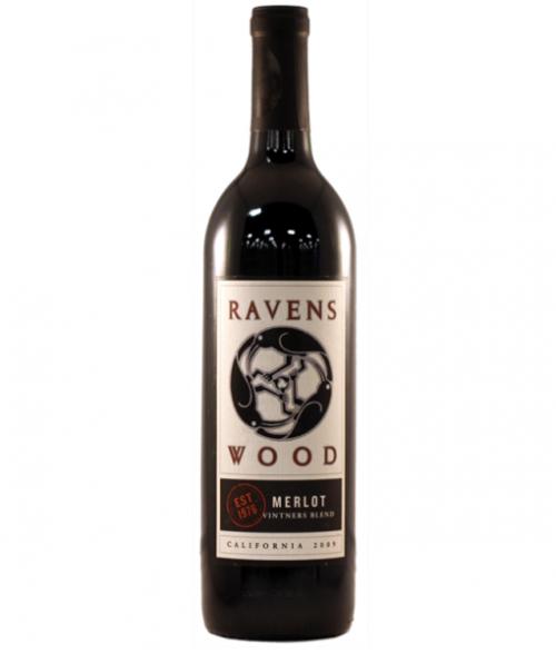 Ravenswood Vintners Merlot 750Ml NV