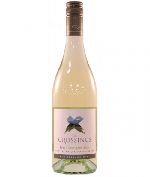 The Crossings Sauvignon Blanc 750ml NV