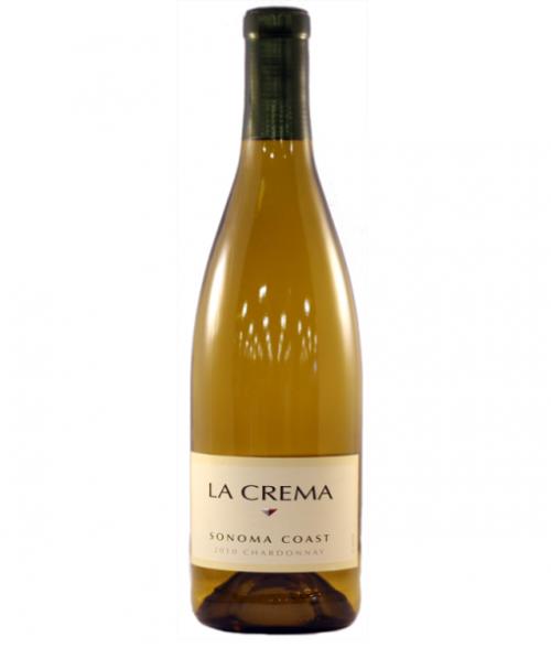 2017 La Crema Sonoma Coast Chardonnay 750Ml