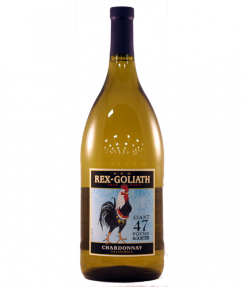 Rex Goliath Chardonnay 1.5L NV