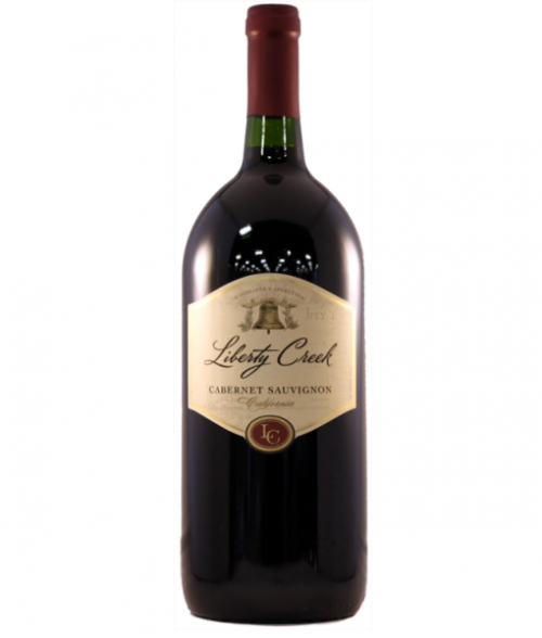 Liberty Creek Cabernet Sauvignon 1.5L NV