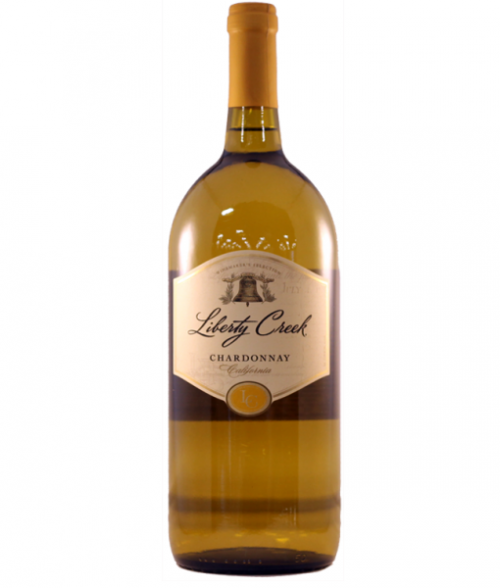 Liberty Creek Chardonnay 1.5L NV