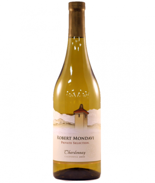 2018 Robert Mondavi Private Selection Chardonnay 750ml