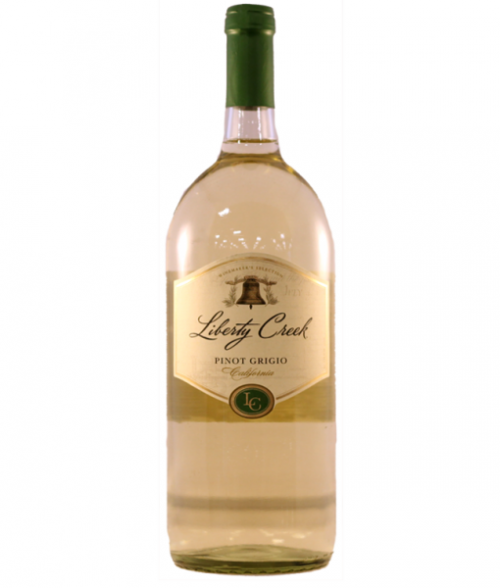 Liberty Creek Pinot Grigio 1.5L NV