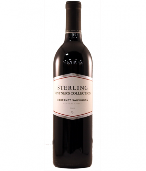 Sterling Vintner's Collection Cabernet Sauvignon 750ml NV