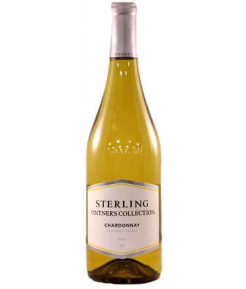 Sterling Vintner's Collection Chardonnay 750ml NV