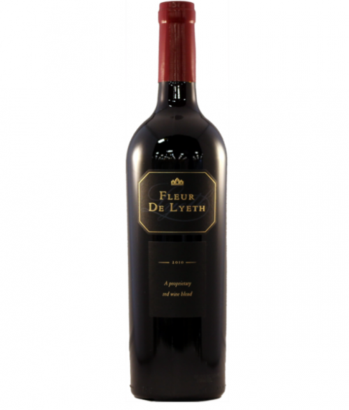 2016 Lyeth Red Wine 750ml