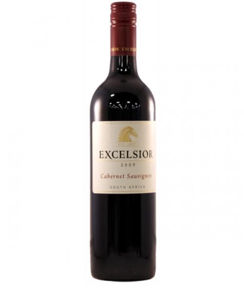 2018 Excelsior Cabernet Sauvignon 750ml