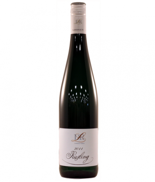 2018 Dr. Loosen Riesling 750ml