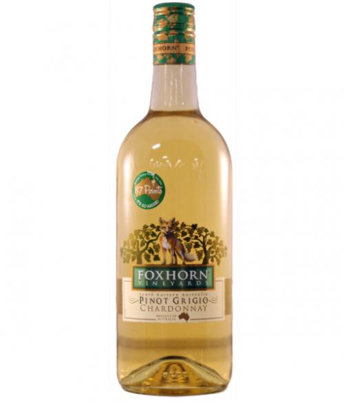 Foxhorn Pinot Grigio/chardonnay Nv