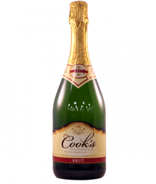Cook's Brut 750ml NV