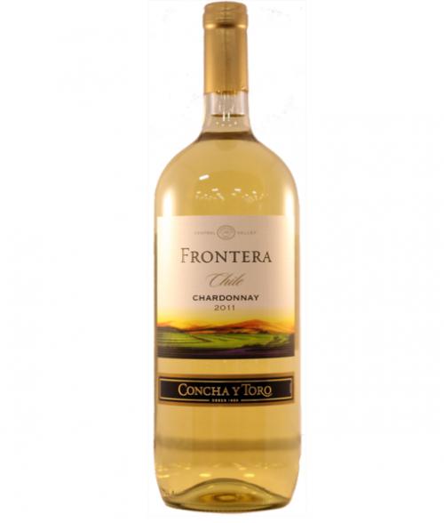 Concha Y Toro Chard Frontera Nv
