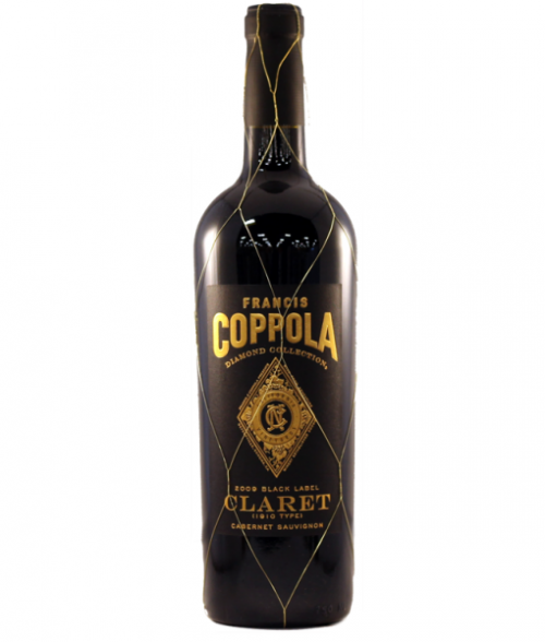2016 Coppola Diamond Collection Claret 750Ml