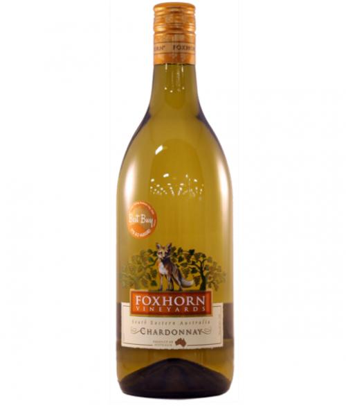 Foxhorn Chardonnay 1.5L NV