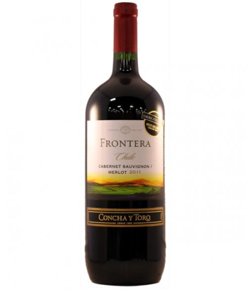 Concha Y Toro Frontera Cabernet/Merlot 1.5L NV