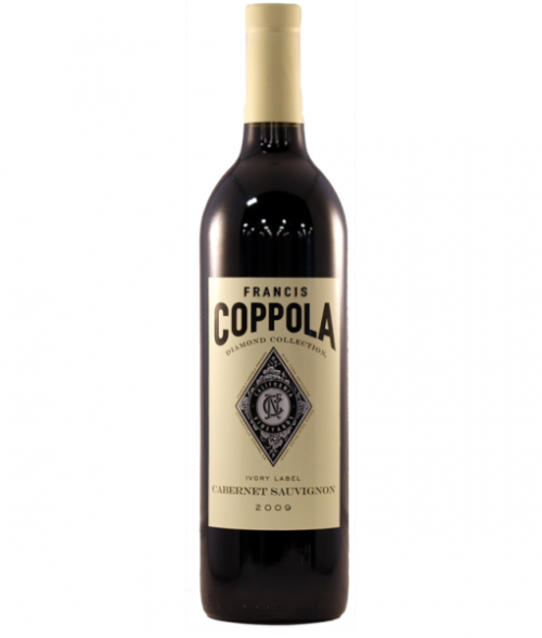 Coppola Ivory Label Cabernet Sauvignon 750Ml NV