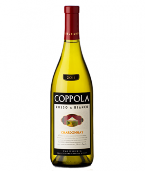 Coppola Unoaked Chardonnay 750ml NV