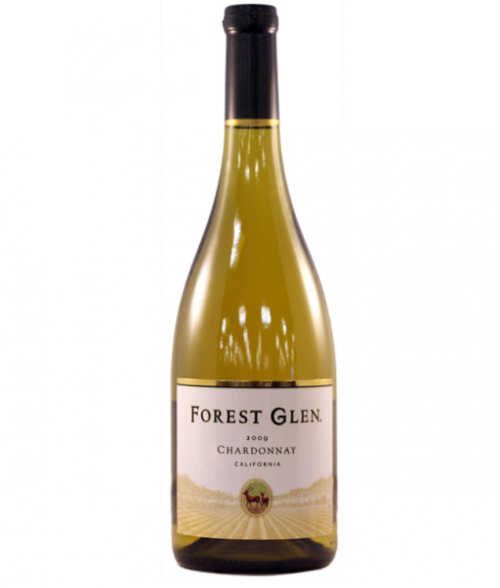 Forest Glen Chardonnay 750ml NV