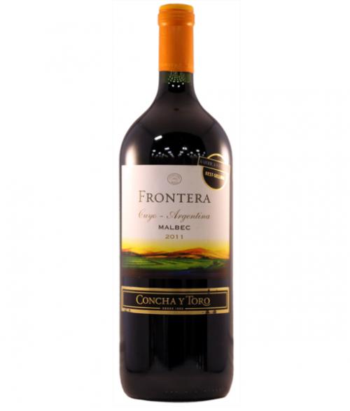 Concha Y Toro Frontera Malbec 1.5L NV