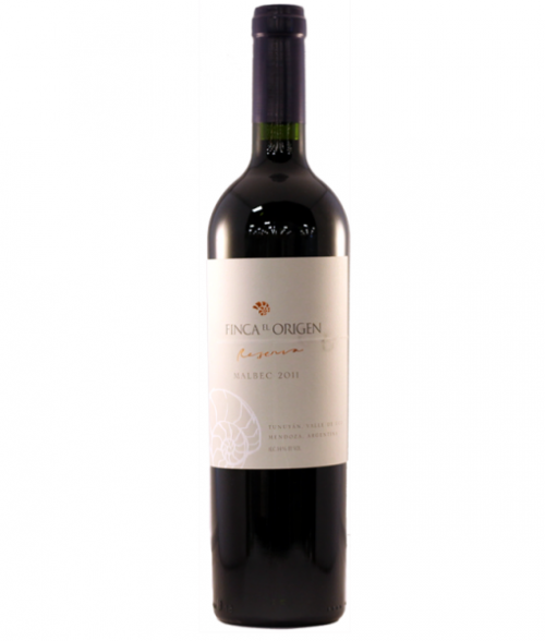 Finca El Origin Reserva Malbec 750ml NV
