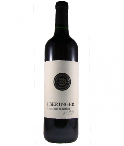 Beringer Founders Estate Cabernet Sauvignon 750ml NV