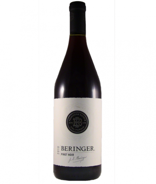 Beringer Founders Estate Pinot Noir 750Ml NV