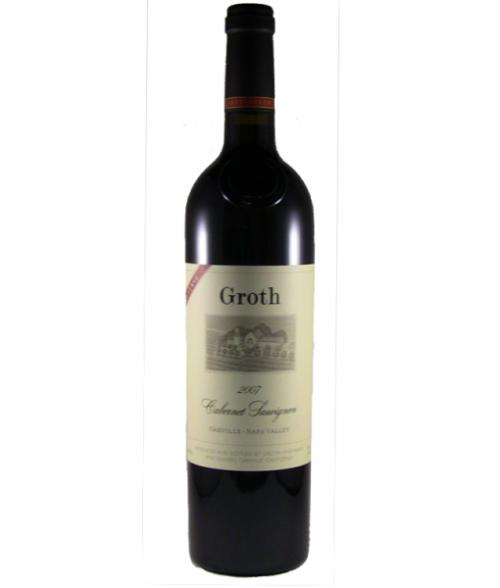 2016 Groth Reserve Cabernet  Sauvignon 750ml
