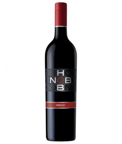 Hob Nob Merlot 750ml NV