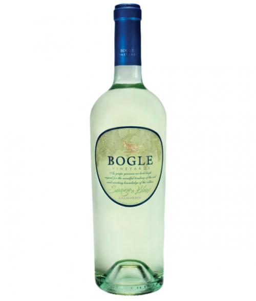 2018 Bogle Sauvignon Blanc 750Ml