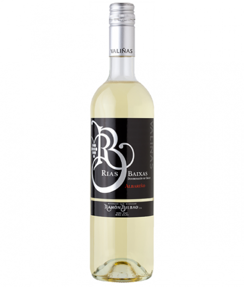 Ramon Bilbao Albarino 750Ml NV