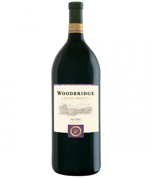 Woodbridge Malbec 1.5L NV
