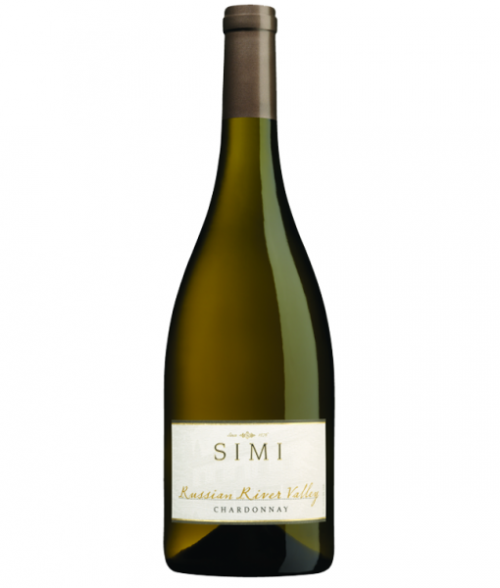 2017 Simi Reserve Chardonnay 750ml